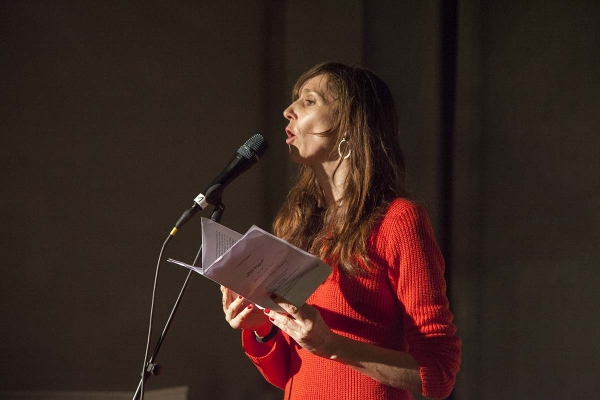 Aurélie Maurin