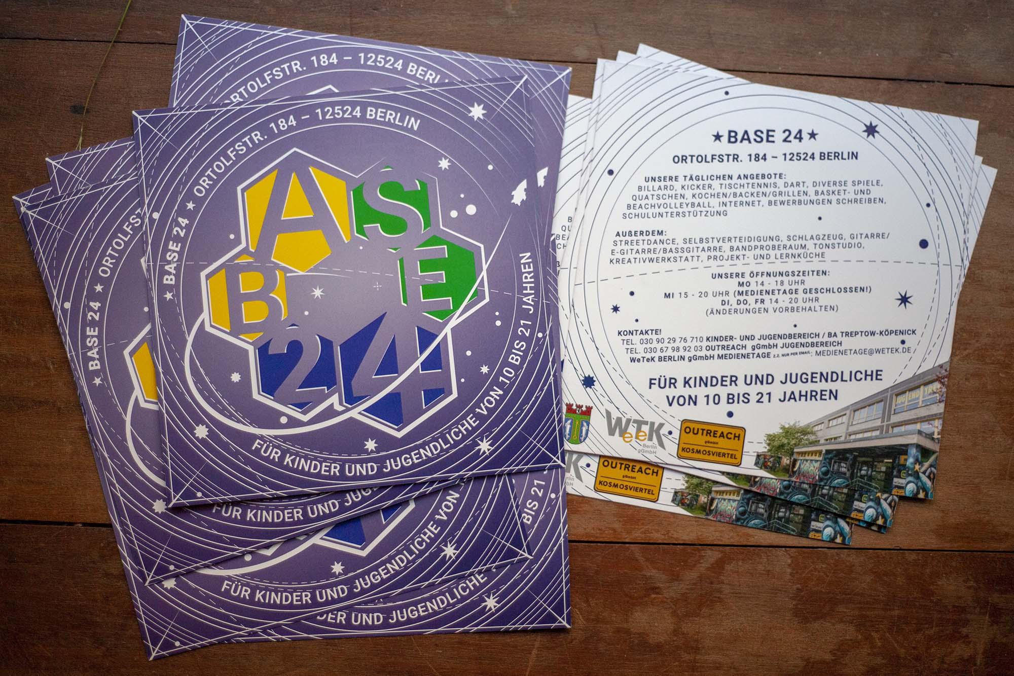 base24 flyer
